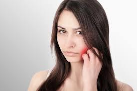 sore throat ear pain