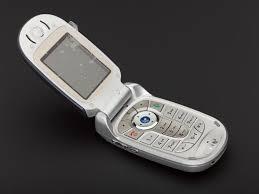 Motorola V560 mobile telephone handset ...