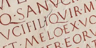 Risultati immagini per latino