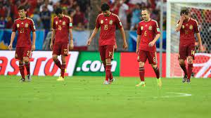 ย้อนรอยแชมป์เก่า จอดป้ายรอบแรกฟุตบอลโลก