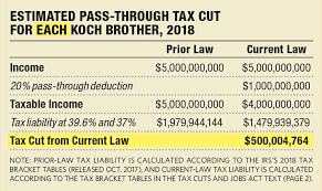 The Koch Brothers Best Investment The American Prospect