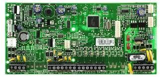 sp Контрольная панель плата paradox сигнализация spectra sp5500 spectra paradox контрольная панель централь охранной сигнализации парадокс