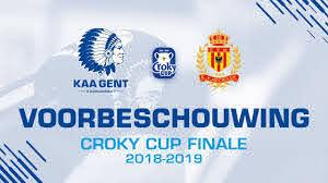 🔎Voorbeschouwing KAA Gent - KV Mechelen (Bekerfinale 2019) - YouTube