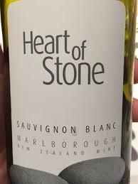 Heart of Stone Sauvignon Blanc   Vivino