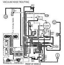 similiar f 250 vacuum lines keywords 1991 ford f 250 vacuum diagram together 1976 ford 460 vacuum
