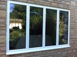 aluminum windows installation