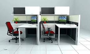 two desk office. Computer Office Desk For Two 2 Sided Full Size Of Peninsula . F