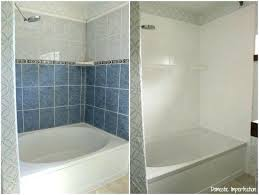 full size of shower tile paint kit ideas ling how to refinish outdated yes i painted