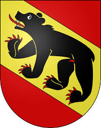 Image result for heraldic bear arms