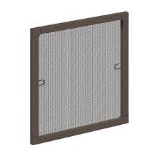 Schellenberg Insektenschutz Fenster Mit Alu Rahmen Real