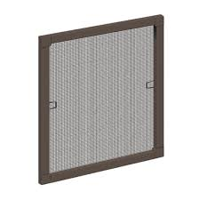 Alu Insektenschutz Fenster Fliegengitter Mückengitter Fenstergitter
