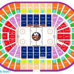 Nassau Coliseum Concert Seating Chart Nassau Veterans Memorial Coliseum Uniondale Ny Seating