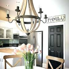 wine barrel chandelier wine barrel chandelier with best kitchen is so warm and inviting i