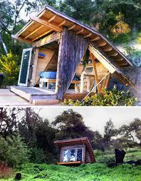 Off Grid Cabins Hawk House
