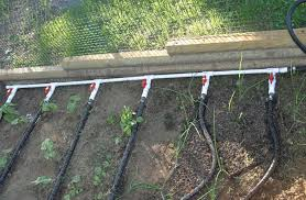 garden soaker hose. Garden Soaker Hose Layout Design R