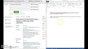 Citation Apa Style And Citation Libguides At Central Penn College