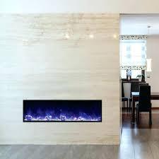 napoleon 50 electric fireplaces azure fireplace