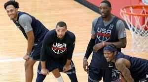 Team USA Basketball – NBC Chicago