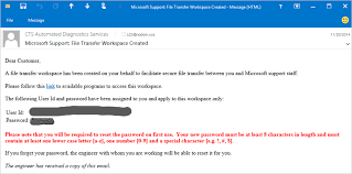Email Microsoft Support Magdalene Project Org