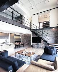 122 best industrial design images on modern loft house plans