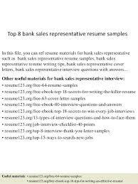 Sales Representative Resume Sample Sample Resume For An Inside Sales