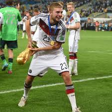 Christoph kramer plays for the germany national team in pro evolution soccer 2014. Christoph Kramer Hatte Im Wm Finale Laut Rizzoli Total Blackout Fussball
