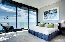 Bedroom:Ocean Bedroom With Beautiful View Cool Bedroom Designs