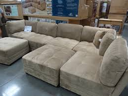 canby modular sectional sofa set costco  basement  pinterest
