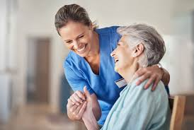 Adult Home Care Services Home And Health Care In Abu Dhabi