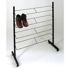 Footwear Display Stands Footwear Display Stand Footwear Storage Rack Shree Vari Storage 6