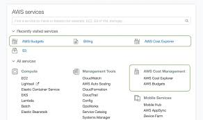 A Beginners Guide To Aws Cost Management Aws Cost Management