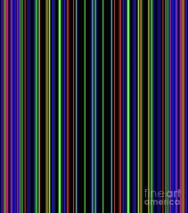 Inline Digital Art by Dustin Carpenter