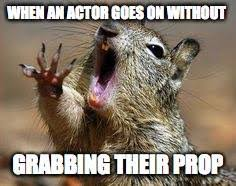 Image result for theatre memes