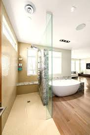 master bedroom with open bathroom. Master Bedroom Shower Designs Awesome Finest Open Concept Bathrooms Design With Bathroom .