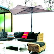 home ideas a half umbrella for patio stand small beach with umbrellas replacement table base offset umbrella half base