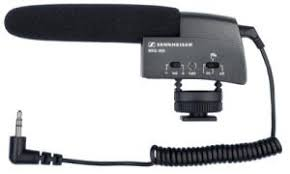 <b>Микрофон Sennheiser MKE</b> 400 ― Аренда и прокат ...