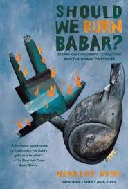 should we burn babar essays on children s literature and the  42405