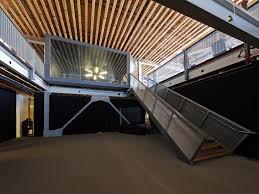 warehouse office design. iwamotoscott transforms 1940s warehouse into a gorgeous modern office space design s