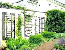 modern garden trellis modern metal trellis metal garden wall trellis wonderful metal garden wall trellis garden
