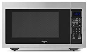 ft countertop microwave with 1 200 watts cooking power