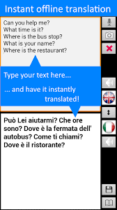 Translate text for free to, latin language and vice versa