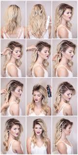 Best 25+ Braided hair tutorials ideas on Pinterest | Loose side ...