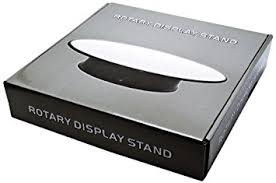 Rotating Display Stand Uk Rotary Rotating Mirror Top Display Stand 100 Amazoncouk Toys 4