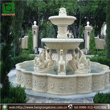 memorial fountain horse water garden fountains near me43