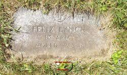 Felix Lynch (1921-1981) - Find A Grave Memorial