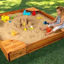 kidkraft sandbox backyard sandboxes 1 with cover kidkraft sandbox with canopy for kids