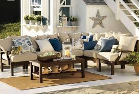 stain outdoor furniture 1