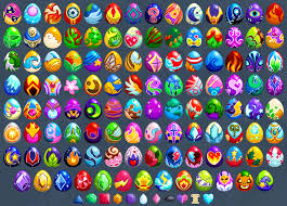Dragon Story Chart Punctual Dragon Story Egg Chart 2019 Dragon Story Breeding