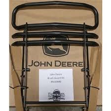 john deere x595 zeppy io john deere brush guard kit bm20880 x465 x485 x495 x575 x585 x595 x728 x748