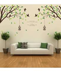 Small Picture StickersKart contemporary PVC Wall Stickers Buy StickersKart